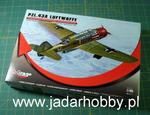 Mirage 481311 PZL.43A Luftwaffe (1/48) w sklepie internetowym JadarHobby