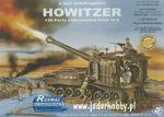 Revell 85-7855 Self-Propelled 8-inch Howitzer Plastic Model Kit (1/32) w sklepie internetowym JadarHobby