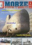 Morze, Statki i Okręty 2012/01 (magazyn tematyki morskiej) w sklepie internetowym JadarHobby