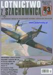 Lotnictwo z szachownicą 43 (magazyn) w sklepie internetowym JadarHobby