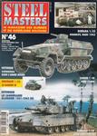Steel Masters 046 (wyprzedaż/sale - magazyn modelarski) w sklepie internetowym JadarHobby