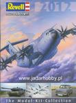 Katalog: Revell 2012 w sklepie internetowym JadarHobby