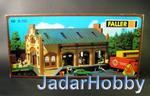 Komis Faller B-150 Freight House (H0/1:87) w sklepie internetowym JadarHobby