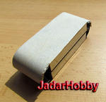 Agama Uchwyt do papieru ściernego nr 02 w sklepie internetowym JadarHobby