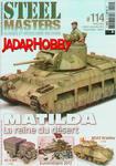 Steel Masters 114 (wyprzedaz/sale - magazyn modelarski) w sklepie internetowym JadarHobby