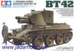 Tamiya 35318 BT-42 (1/35) w sklepie internetowym JadarHobby