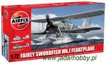 Airfix 05006 Fairey Swordfish Mk.I Floatplane (1/72) w sklepie internetowym JadarHobby