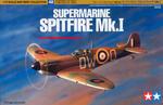 Tamiya 60748 - Supermarine Spitfire Mk.I (1/72) w sklepie internetowym JadarHobby