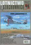 Lotnictwo z szachownicą 46 (magazyn) w sklepie internetowym JadarHobby