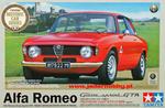 Tamiya 89677 - Alfa Romeo Giulia Sprint GTA (1/24) w sklepie internetowym JadarHobby