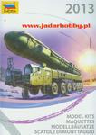 Katalog: Zvezda 2013 w sklepie internetowym JadarHobby