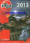0 - Airfix - Katalog modeli na rok 2013 w sklepie internetowym JadarHobby