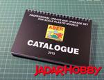 Aber drukowany katalog 2013 w sklepie internetowym JadarHobby