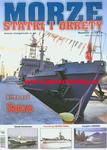 Morze, Statki i Okręty 2013/02 (magazyn tematyki morskiej) w sklepie internetowym JadarHobby