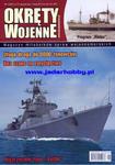 Okręty Wojenne 117 (magazyn) w sklepie internetowym JadarHobby