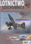 Lotnictwo z szachownicą 47 (magazyn) w sklepie internetowym JadarHobby
