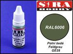 Sira Hobby GE28 Feldgrau RAL6006 (Farba akrylowa 12ml) w sklepie internetowym JadarHobby