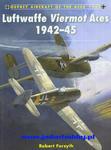 Osprey ACE101 Luftwaffe Viermot Aces 1942-45 (książka) w sklepie internetowym JadarHobby