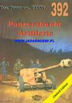 Militaria 392 Panzerabwer Artillerie (książka) w sklepie internetowym JadarHobby