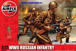 Airfix 01717 WWII Russian Infantry (1/72) w sklepie internetowym JadarHobby