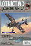 Lotnictwo z szachownicą 48 (magazyn) w sklepie internetowym JadarHobby