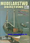 Modelarstwo Okrętowe 15 Specjalny (1/2013) (magazyn) w sklepie internetowym JadarHobby