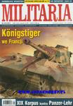 Kagero - Militaria XX wieku- Wydanie specjalne nr 31 3/2013 (magazyn historyczny) w sklepie internetowym JadarHobby