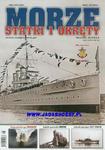 Morze, Statki i Okręty 2013/06 (magazyn tematyki morskiej) w sklepie internetowym JadarHobby