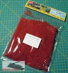 Heki 1558 Roślinność: jesienna czerwień (siatka) w sklepie internetowym JadarHobby