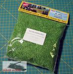 Heki 3312 Podsypka: zielona jasna (85g) w sklepie internetowym JadarHobby