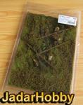 Model-Scene F801 Fragment wiosennego lasu w sklepie internetowym JadarHobby