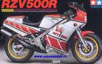 Tamiya 14037 - Yamaha RZV500R (1/12) w sklepie internetowym JadarHobby