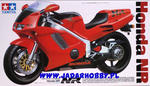 Tamiya 14060 - Honda NR (1/12) w sklepie internetowym JadarHobby