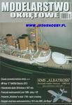 Modelarstwo Okrętowe 46 (3/2013) (magazyn) w sklepie internetowym JadarHobby