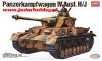 Academy 13234(1328) - Panzer IV Ausf.H (1/35) w sklepie internetowym JadarHobby