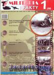 Militaria i Fakty 26 (magazyn historyczny) w sklepie internetowym JadarHobby