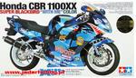 Tamiya 14079 - Honda CBR 1100XX (1/12) w sklepie internetowym JadarHobby