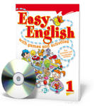 Easy English with games and activities 1 +... w sklepie internetowym Ettoi.pl