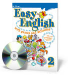 Easy English with games and activities 2 +... w sklepie internetowym Ettoi.pl