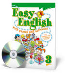 Easy English with games and activities 3 +... w sklepie internetowym Ettoi.pl