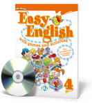 Easy English with games and activities 4 +... w sklepie internetowym Ettoi.pl