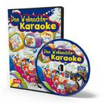 Das Weihnachts- Karaoke DVD w sklepie internetowym Ettoi.pl