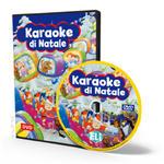 Karaoke di Natale DVD w sklepie internetowym Ettoi.pl