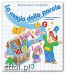 La magia delle parole / La magia dei numeri w sklepie internetowym Ettoi.pl