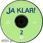 Ja klar! 2 CD audio w sklepie internetowym Ettoi.pl