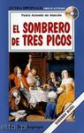 El Sombrero de Tres Picos + CD audio w sklepie internetowym Ettoi.pl