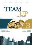 Team Up in English 3 Workbook+CD (0-3-level... w sklepie internetowym Ettoi.pl