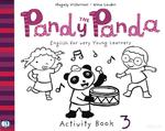 Pandy the Panda 3 Activity Book w sklepie internetowym Ettoi.pl