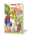 Le avventure di Tom Sawyer + audio mp3 w sklepie internetowym Ettoi.pl