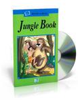Jungle Book + CD audio w sklepie internetowym Ettoi.pl